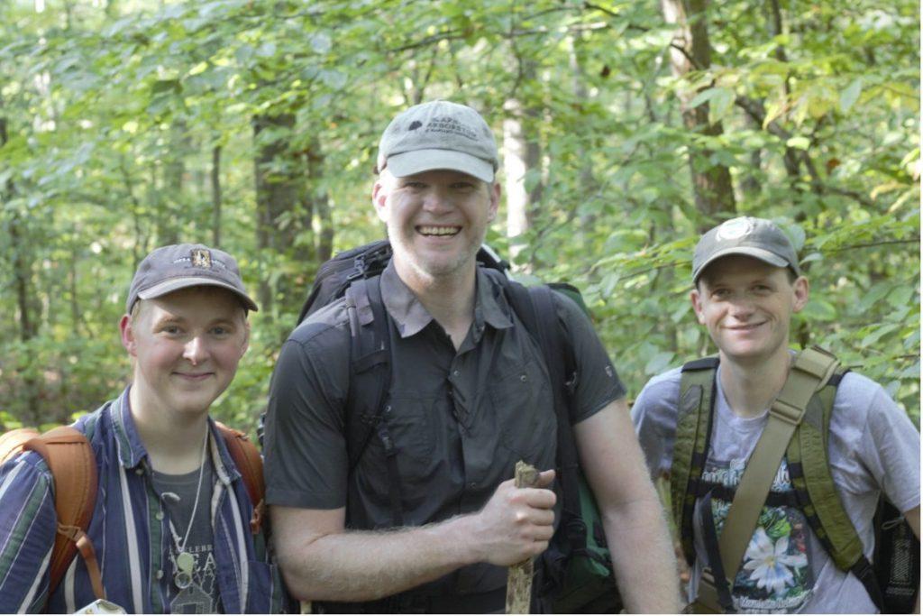 Turkey Creek expedition