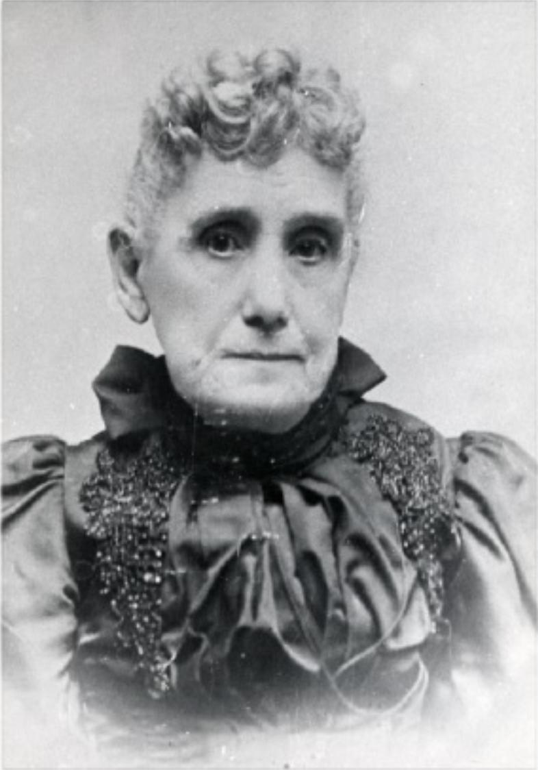 Mrs. Floretta A. Curtiss.
